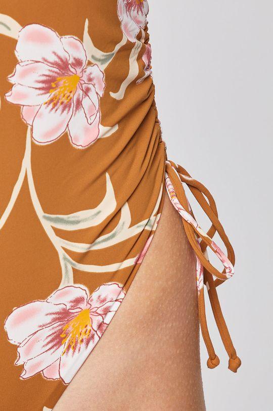 maro auriu Roxy - Costum de baie