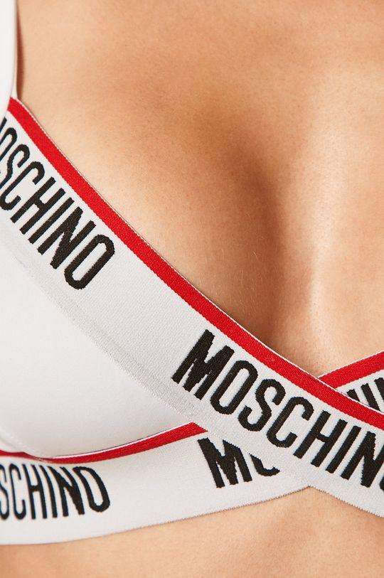 Moschino Underwear - Biustonosz 8 % Elastan, 92 % Poliester