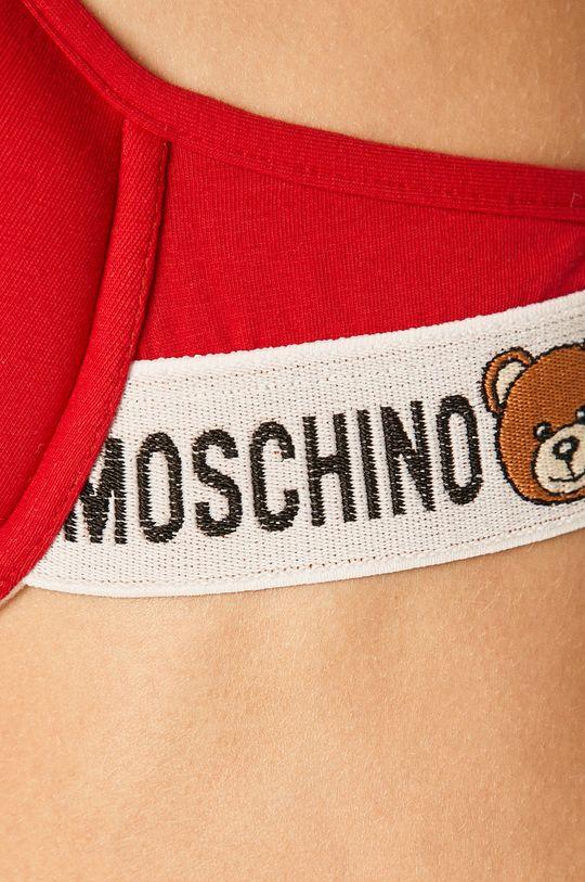 rosu Moschino Underwear - Sutien
