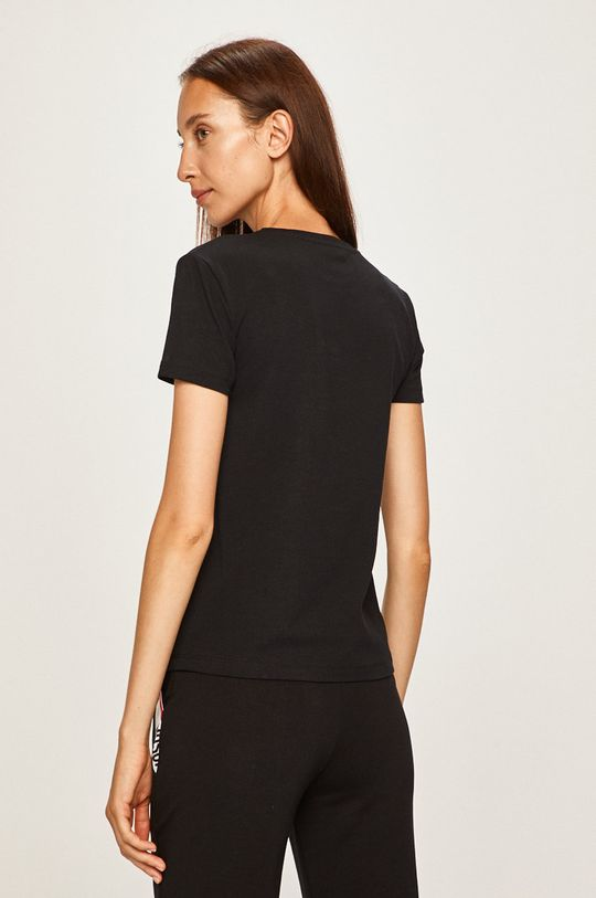 Moschino Underwear - Pyžamové tričko  92% Bavlna, 8% Elastan
