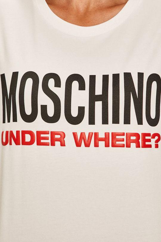 Moschino Underwear - Tricou de pijama De femei