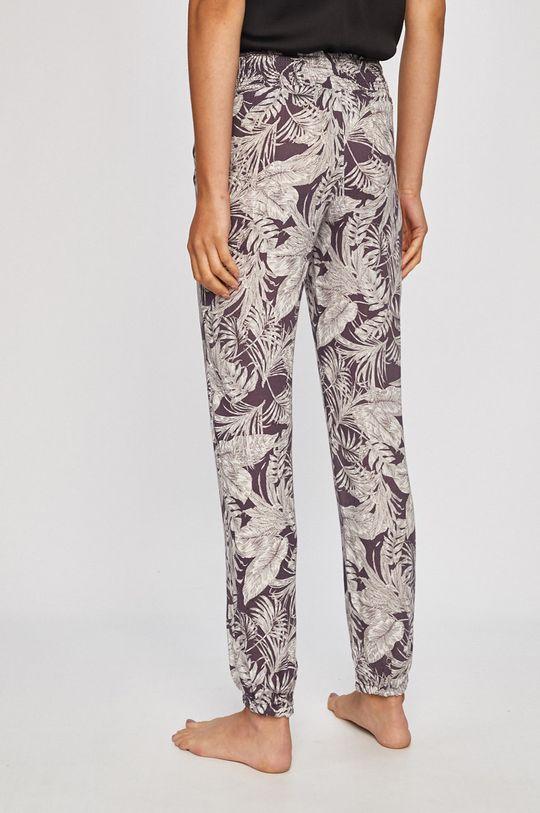 Etam - Pyžamové nohavice  100% Viskóza