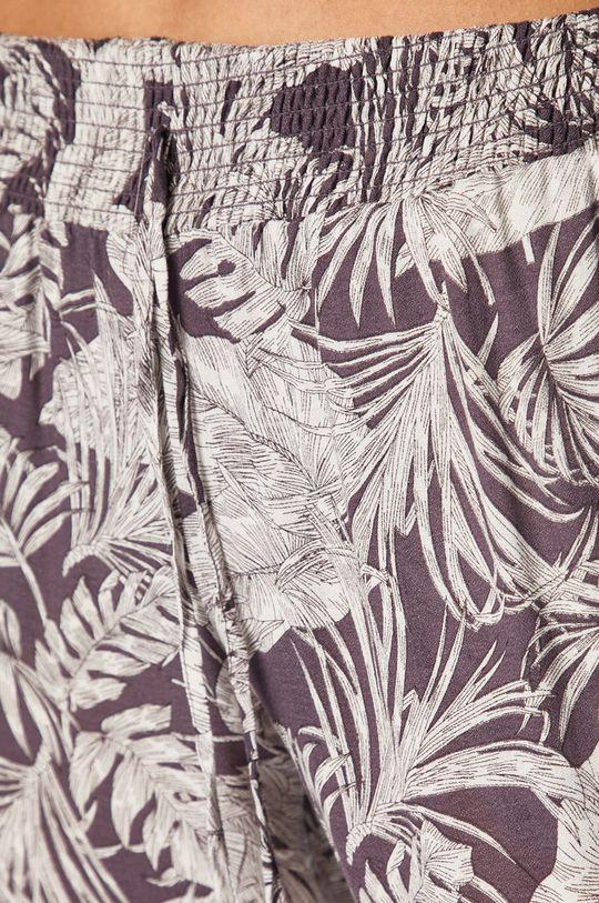 fialová Etam - Pyžamové nohavice