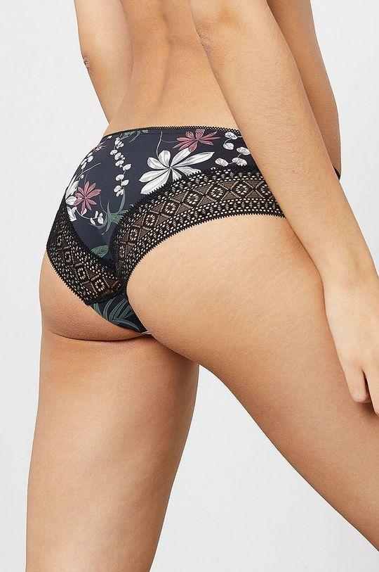Etam - Къси панталони Summer Exotic Жіночий
