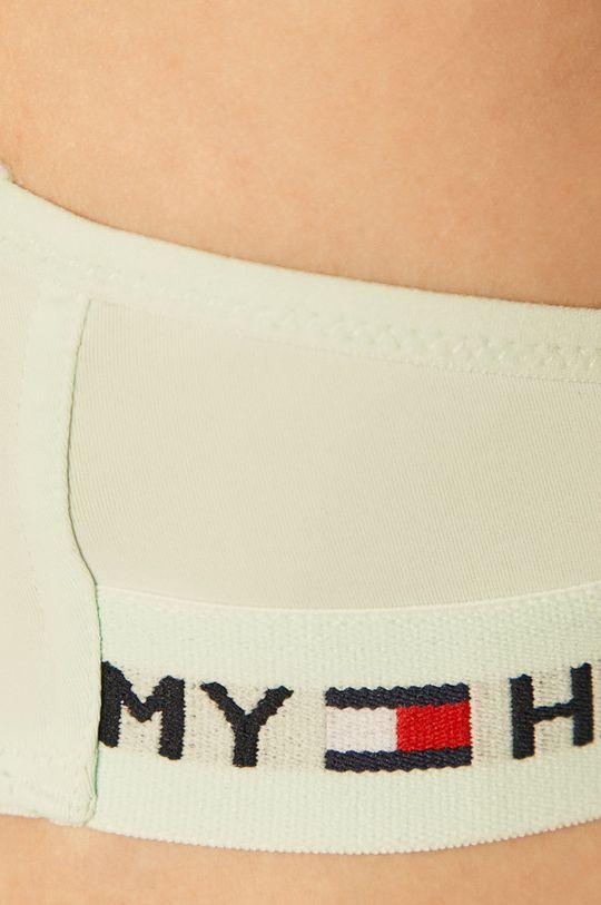 Tommy Hilfiger - Sportovní podprsenka Hlavní materiál: 9% Elastan, 91% Polyester Provedení: 12% Elastan, 88% Polyamid