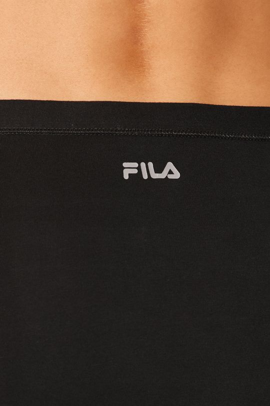 Fila - Kalhotky 95% Bavlna, 5% Elastan