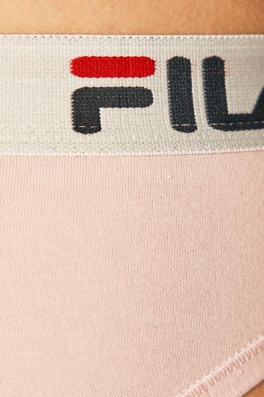 Fila - Chiloti Material 1: 95% Bumbac, 5% Elastan Material 2: 67% Bumbac, 5% Elastan, 28% Poliester