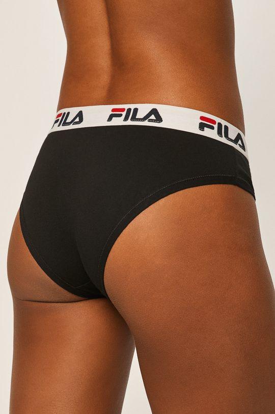 Fila - Figi czarny