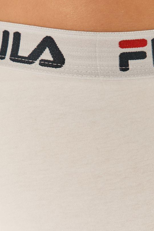 bílá Fila - Kalhotky