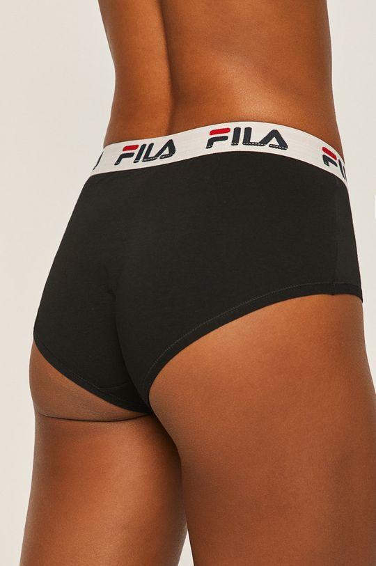 Fila - Nohavičky čierna