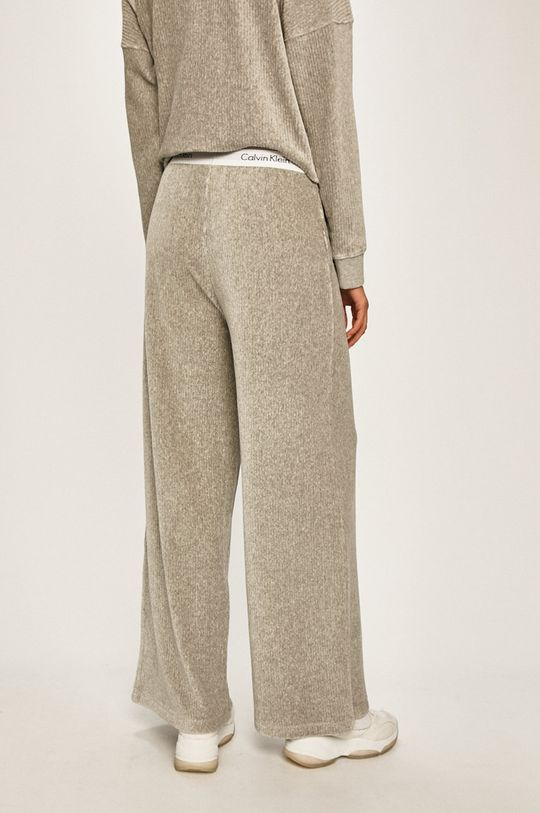 Calvin Klein Underwear - Pyžamové kalhoty Hlavní materiál: 69% Bavlna, 2% Elastan, 29% Polyester Provedení: 10% Elastan, 67% Nylon, 23% Polyester