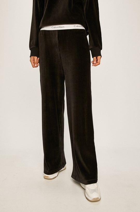 negru Calvin Klein Underwear - Pantaloni de pijama De femei