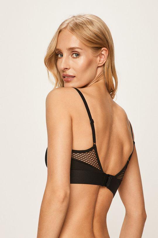 Calvin Klein Underwear - Sportovní podprsenka černá