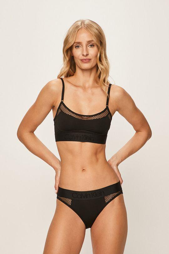 Calvin Klein Underwear - Sportovní podprsenka Hlavní materiál: 12% Elastan, 48% Modal, 40% Polyester Jiné materiály: 22% Elastan, 78% Nylon