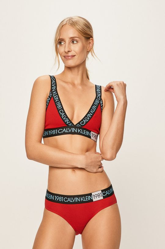 Calvin Klein Underwear - Kalhotky  Podšívka: 100% Bavlna Hlavní materiál: 92% Bavlna, 8% Elastan Provedení: 8% Elastan, 65% Nylon, 27% Polyester