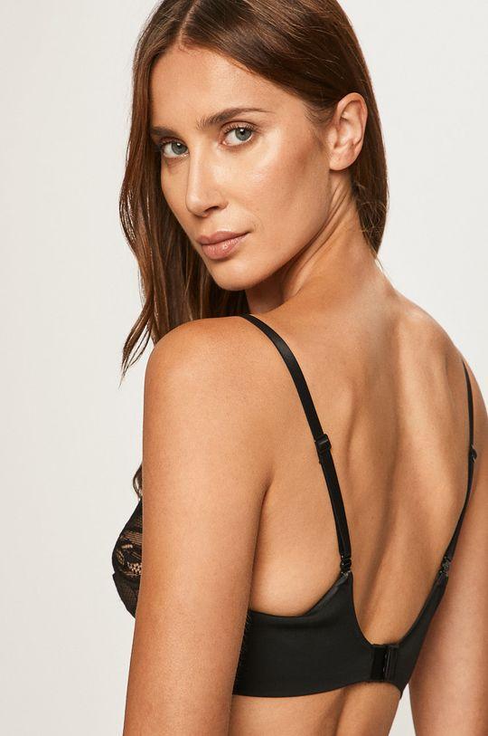 Calvin Klein Underwear - Podprsenka černá