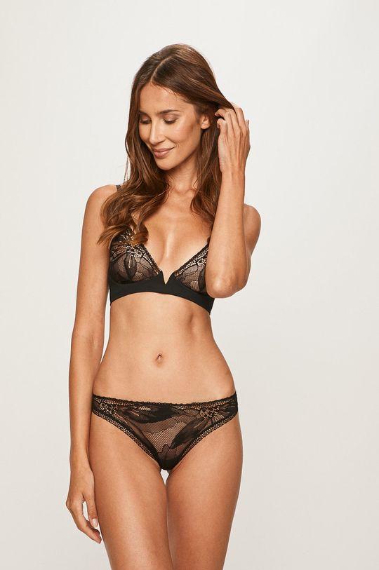 Calvin Klein Underwear - Podprsenka  Podšívka: 33% Elastan, 67% Nylon Hlavní materiál: 14% Elastan, 86% Nylon Ozdobné prvky: 28% Elastan, 72% Nylon