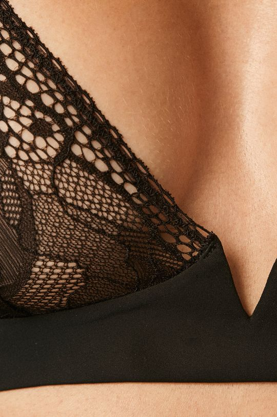 černá Calvin Klein Underwear - Podprsenka