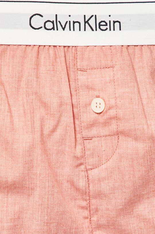 Calvin Klein Underwear - Pyžamové šortky  Základná látka: 100% Bavlna Iné látky: 10% Elastan, 67% Nylón, 23% Polyester