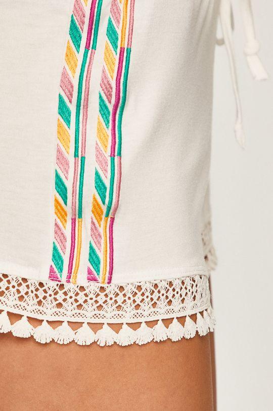 Undiz - Pyžamové šortky Futurbestiz  4% Elastan, 62% Polyester, 34% Viskóza
