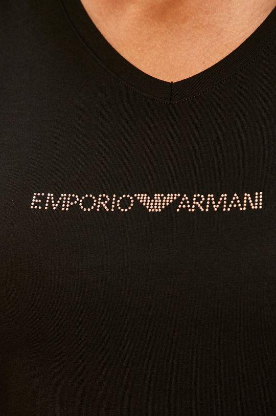 Emporio Armani - Pyžamové tričko Dámsky