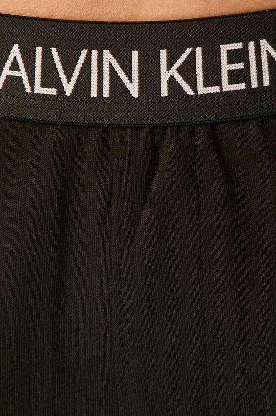 černá Calvin Klein Underwear - Pyžamové legíny
