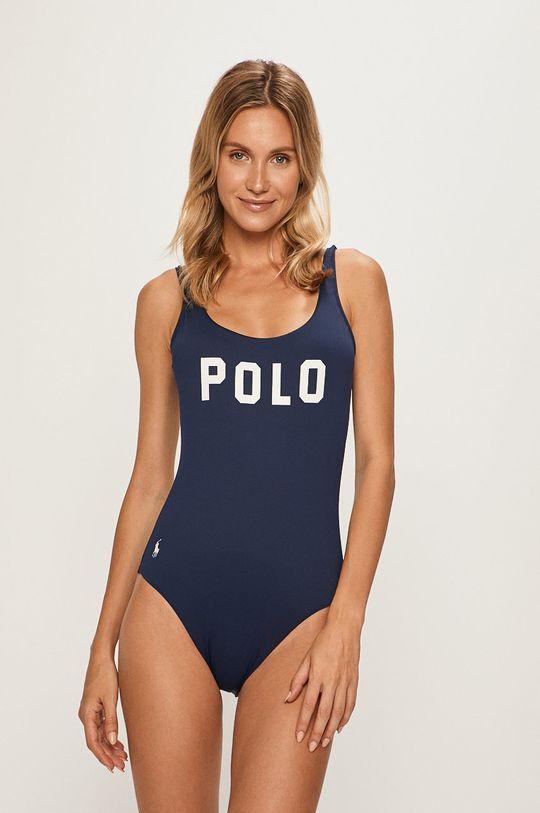 námořnická modř Polo Ralph Lauren - Plavky Dámský