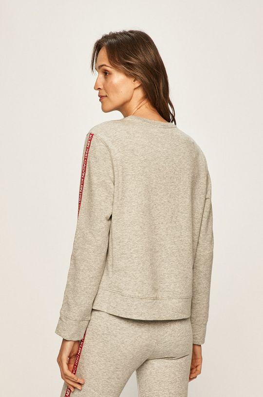 Calvin Klein Underwear - Pyžamová mikina 56% Bavlna, 6% Elastan, 38% Polyester
