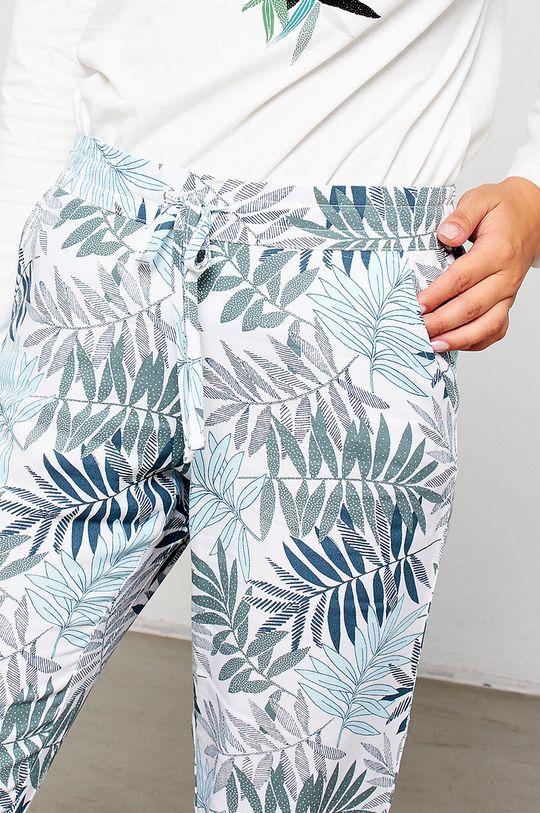 Etam - Pyžamové kalhoty Aurele 100% Viskóza