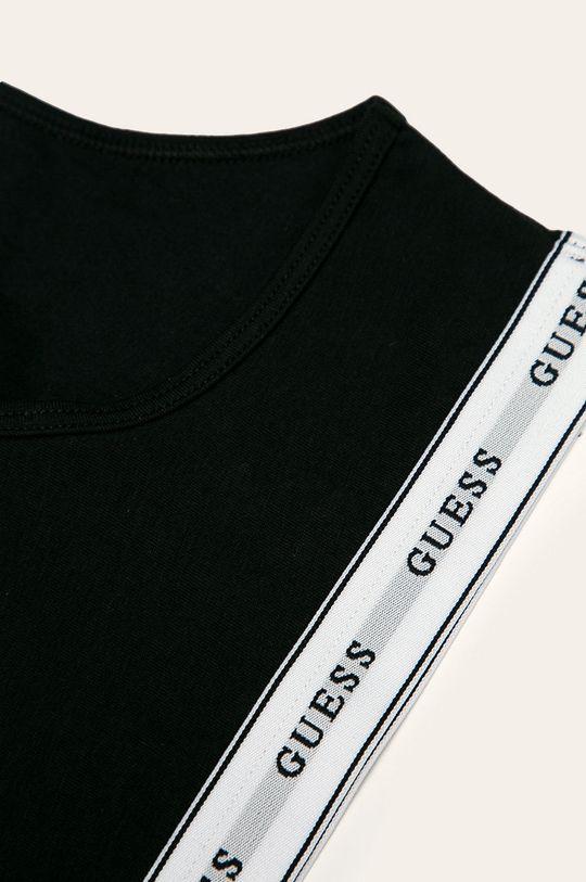 černá Guess Jeans - Dětská podprsenka (2-pack)