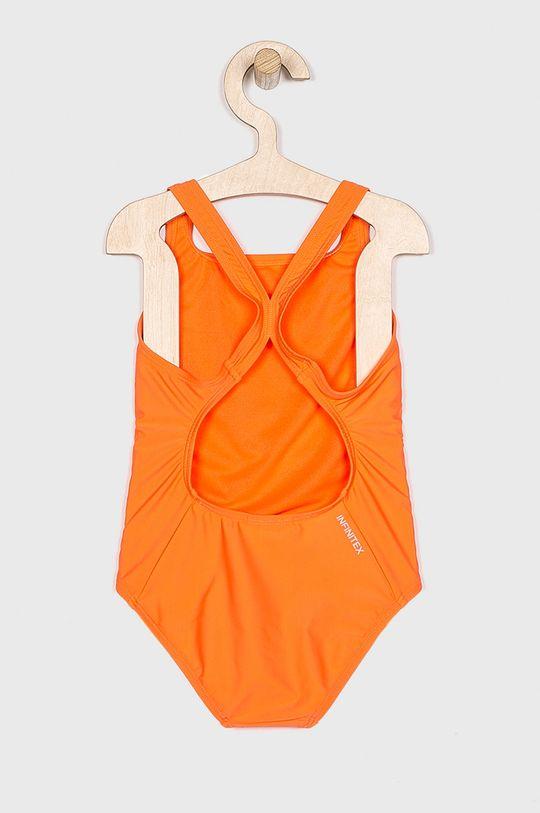 adidas Performance - Gyerek fürdőruha narancssárga