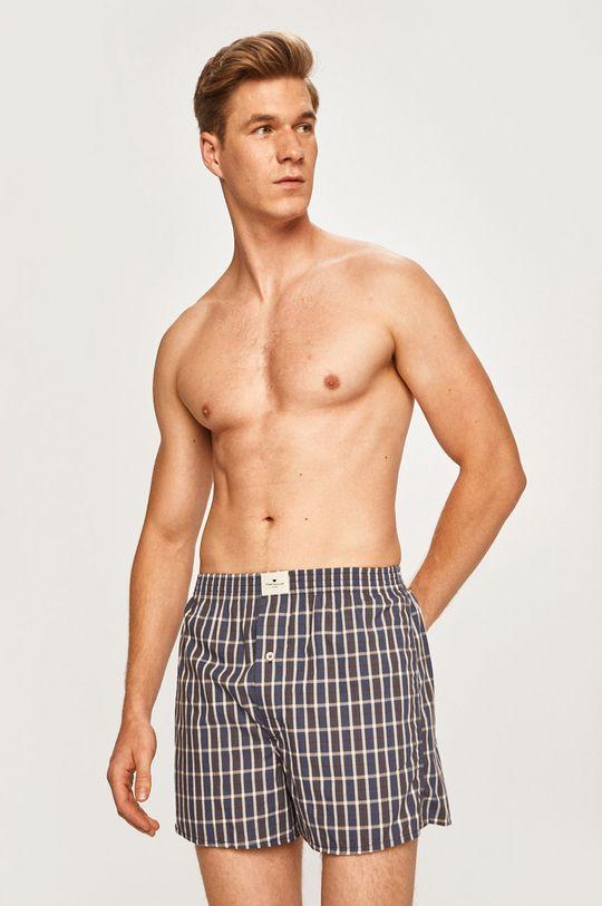 Tom Tailor Denim - Boxerky (2 pack) 100% Bavlna