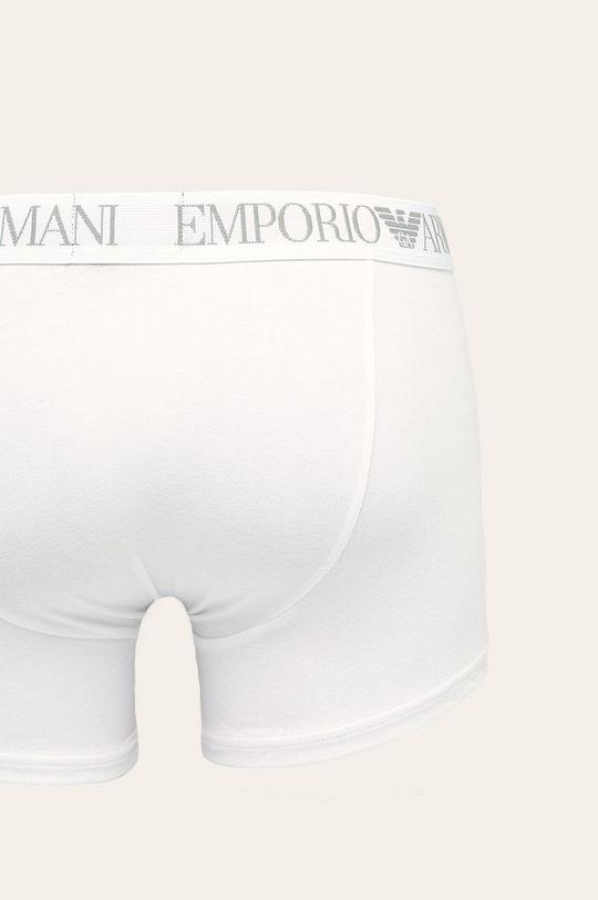 Emporio Armani - Boxeri (2 pack) De bărbați