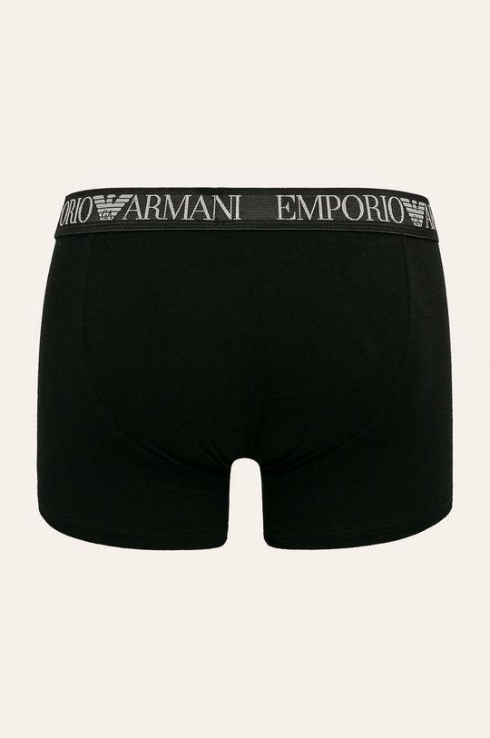 Emporio Armani - Boxerky (2 pack) Pánsky