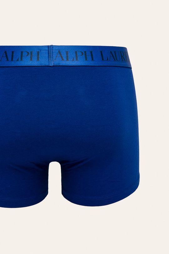 Polo Ralph Lauren - Boxerky modrá