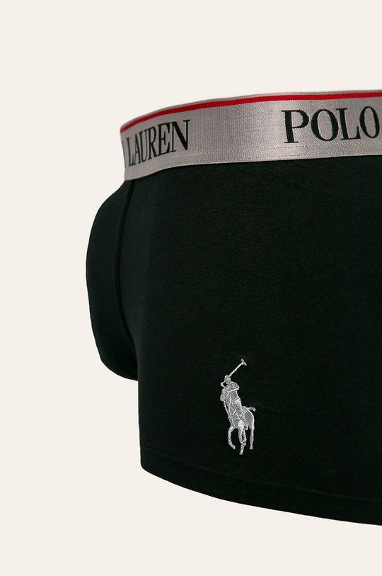 Polo Ralph Lauren - Boxerky černá
