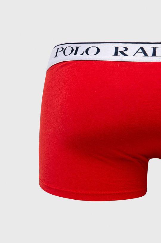 Polo Ralph Lauren - Boxerky 95% Bavlna, 5% Elastan