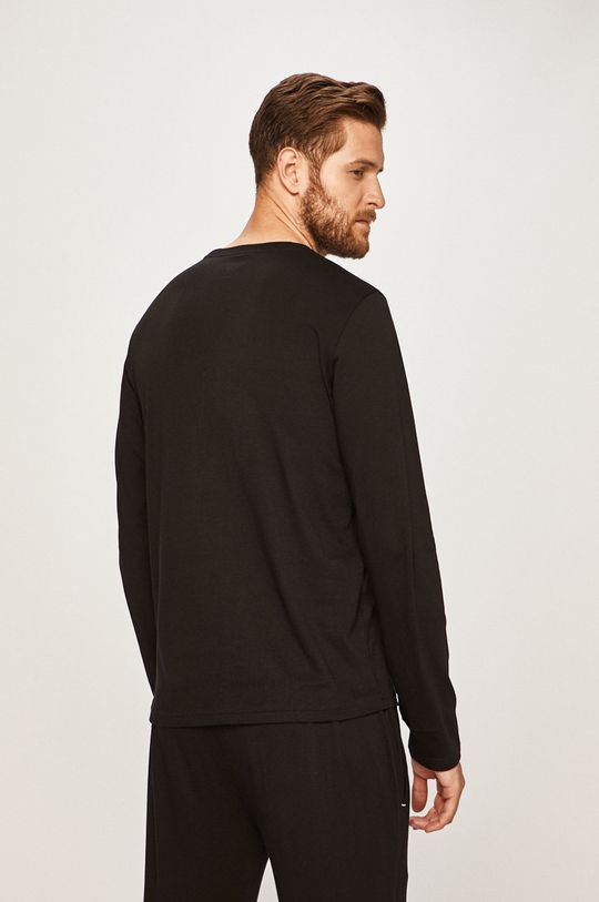 Polo Ralph Lauren - Pyžamové tričko s dlouhým rukávem 100% Bavlna