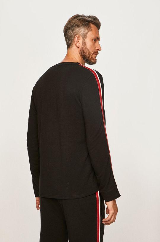 Polo Ralph Lauren - Pyžamová mikina 94% Bavlna, 6% Elastan