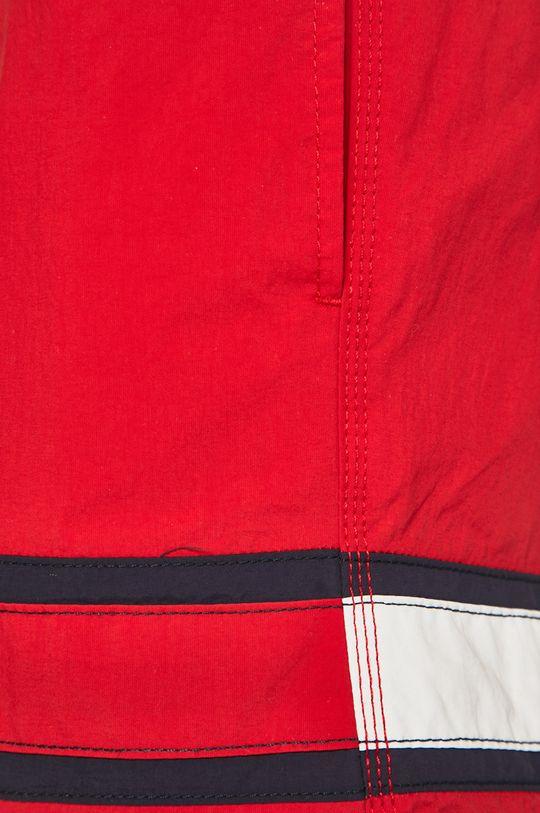 czerwony Tommy Hilfiger - Szorty kąpielowe