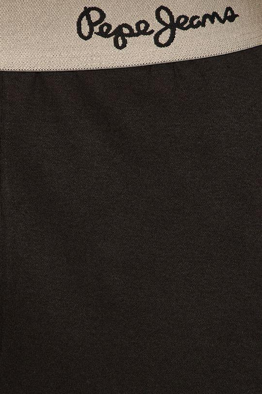 Pepe Jeans - Pyžamové nohavice  100% Bavlna