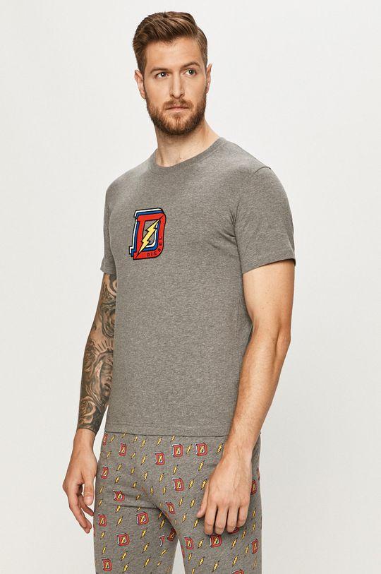 Diesel - Pyžamo šedá