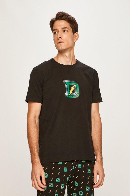 Diesel - Pyžamo černá