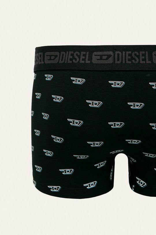 Diesel - Boxerky tmavomodrá