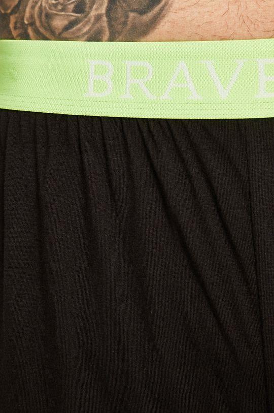 Brave Soul - Pyžamové nohavice