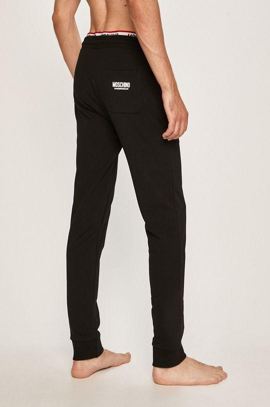 Moschino Underwear - Pantaloni de pijama Material 1: 100% Bumbac Material 2: 95% Bumbac, 5% Elastan