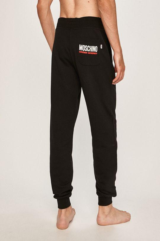 negru Moschino Underwear - Pantaloni de pijama De bărbați