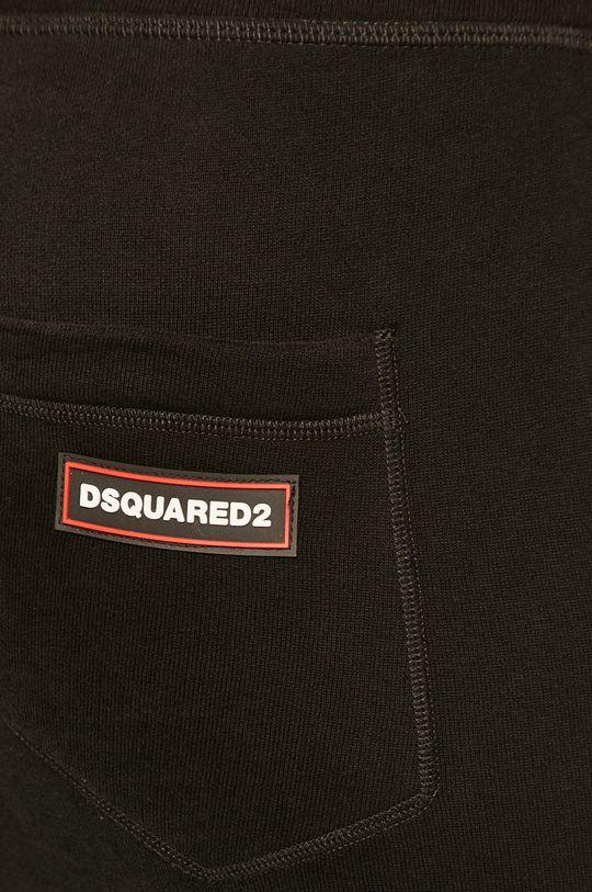 DSQUARED2 - Pantaloni de pijama 82% Bumbac, 18% Elastan