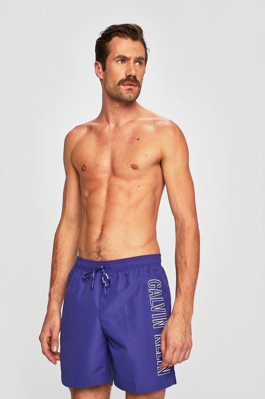 Calvin Klein Underwear - Plavky modrá