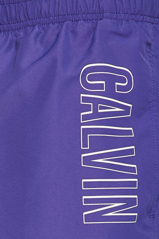 modrá Calvin Klein Underwear - Plavky